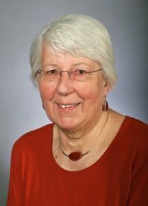 GKR-Mitglied Gisela Thümer