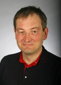 GKR-Mitglied Guido Freund