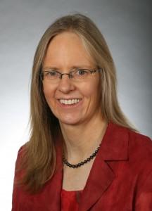 Wirtschafterin Clara Bentert