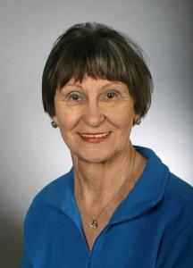 GKR-Mitglied Karla Genrich