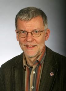 Pfarrer Norbert Zakrzewski-Fischer