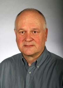 GKR-Mitglied Norbert Schingerlin