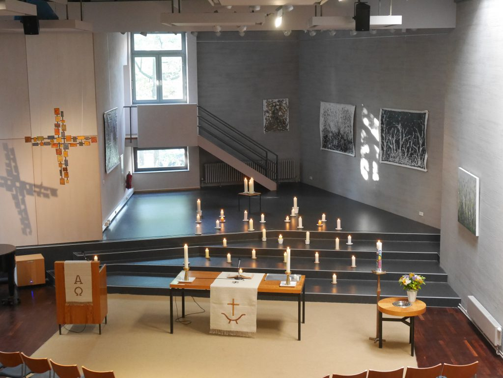 Kirchsaal