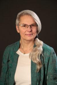 Pfarrerin Karin Singha-Gnauck